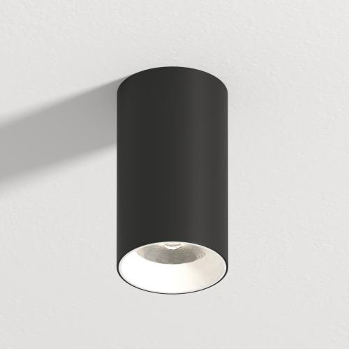Накладной светильник G-Lumi, черный, 110*60мм