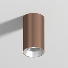 """Накладной светильник G-Lumi, """"кофе"""", 110*60мм"""