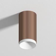 """Накладной светильник G-Lumi, """"кофе"""", 120*60мм"""