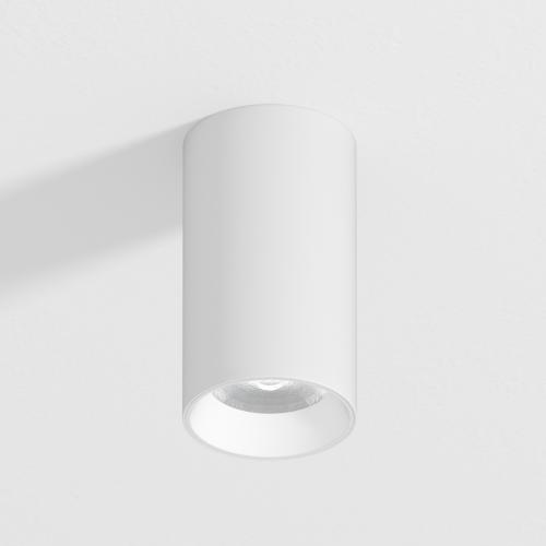 Накладной светильник G-Lumi, белый, 110*60мм