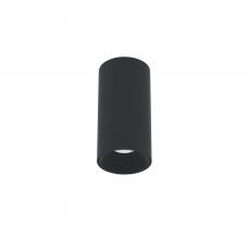 Накладной светильник Module S, 9W, черный, 3000К, 53*100мм