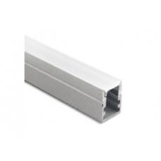 Алюминиевый профиль 1013 Накладной