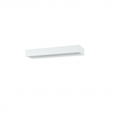 Накладной настенный светильник FRAME, 12W, 3000K, L300*W90*H35, белый