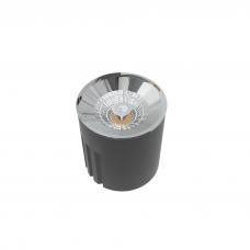 Светодиодный модуль 3000К ДИММИРУЕМЫЙ (LED BRIDGELUX) угол рассеивания 24 градуса, 50*55мм