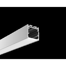 Профиль накладной, подвесной ALP018-R3 35*35*2000мм